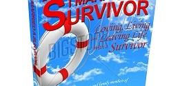 Help I Married a Survivor by David Valentin