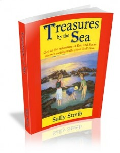 Treasures by the Sea Thumbnail